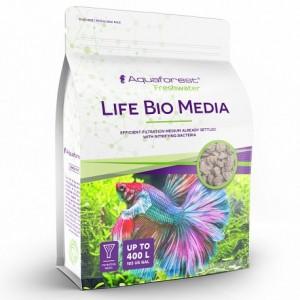 AF Life Bio media