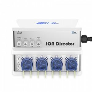ION DIRECTOR - Testarea automată pentru Ca, Mg, K, Na și NO3