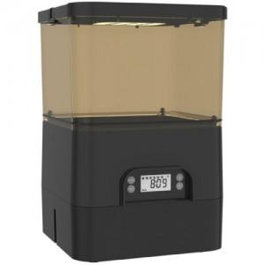 Hranitor automat pentru pesti iaz Aquaforte - 8L